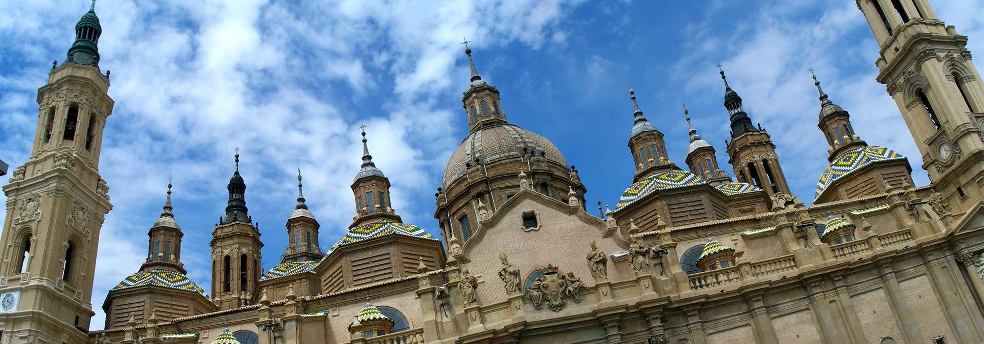 Alojamiento para estudiantes universitarios en Zaragoza sin comisiones