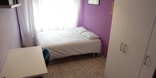 Habitación Cameron Díaz – Calle Francisco Vitoria