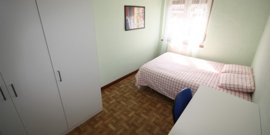 Habitación Robin Williams – Calle Almagro