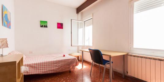 Habitación Jessica Alba